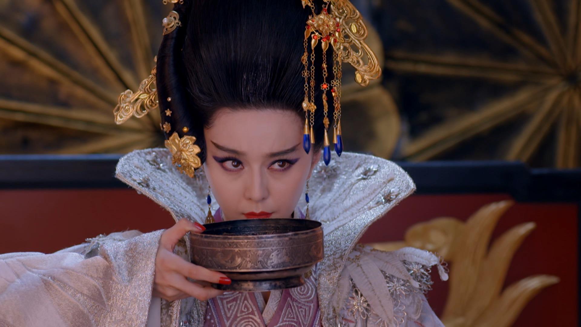 武則天-The Empress-」のあらす...